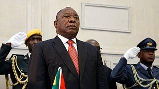Attaques xénophobes en Afrique du Sud : Ramaphosa mis à l'index
