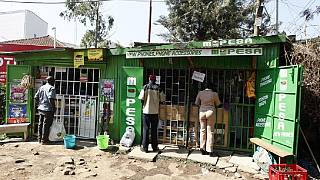 Kenya : le mobile money booste l'accès aux services financiers