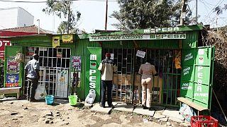 Kenya : le mobile money booste l'accès aux services financiers