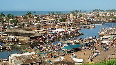 Le Ghana réduit de 50 % ses impôts sur l'importation