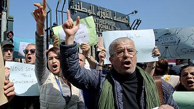 France : les Algériens méfiants après la démission de Bouteflika