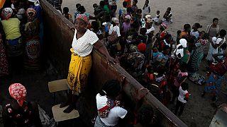 Mozambique : le cyclone Idai hante les sinistrés