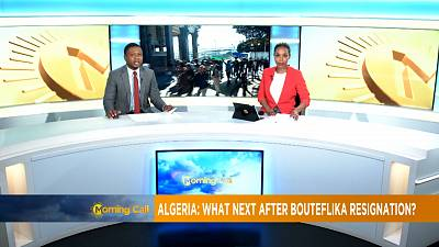 What's next for Algeria now? [The Morning Call]