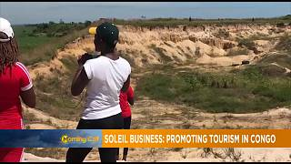 Soleil Business: promoting Congolese tourism[Travel]