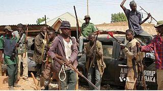 Burkina Faso : plus de 60 morts dans des attaques ethniques et djihadistes