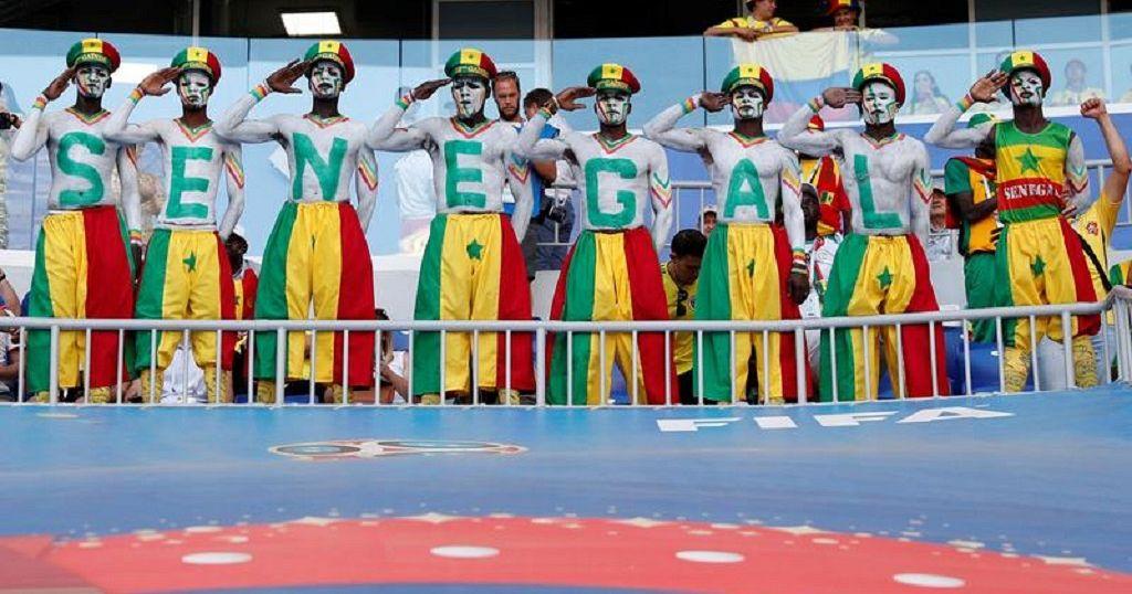 FIFA Ranking: Senegal tops Africa, Belgium bosses the world