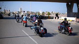 En Libye, les routes plus dangereuses que les armes à feu