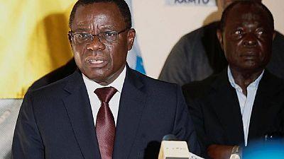 Au Cameroun, l'opposant Maurice Kamto demande la médiation de l'ONU