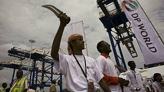 Djibouti opens $590m world class mega port co-funded by
