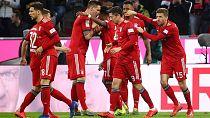 Le Bayern - Dortmund, choc décisif pour le titre