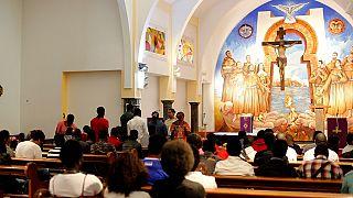 [Infographie] L'Afrique restera la terre du christianisme dans le monde pour les 50 ans à venir