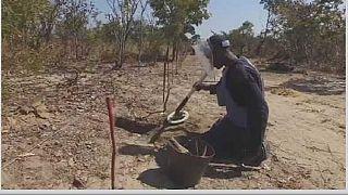 17 ans après la guerre civile, l'Angola face au défi du déminage