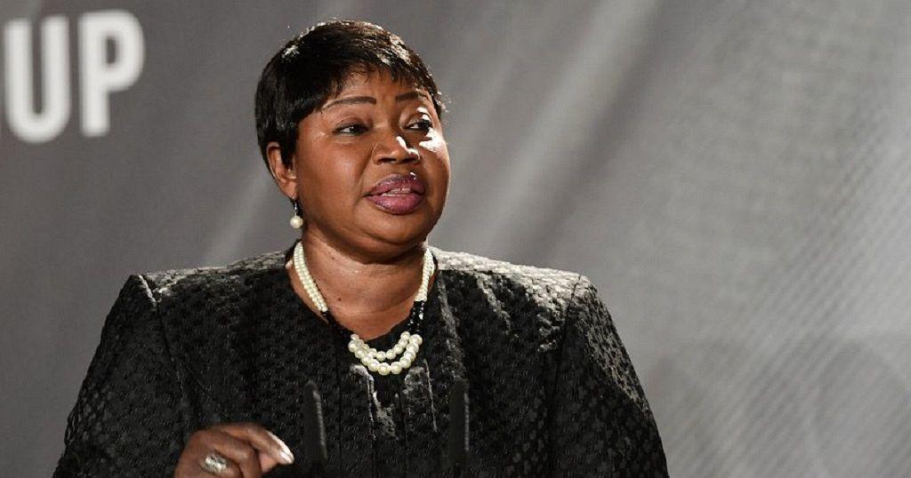 U.S. slaps visa ban on ICC prosecutor, Gambia's Fatou Bensouda | Africanews