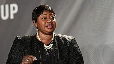 Fatouma Bensouda interdite de séjour aux USA — CPI