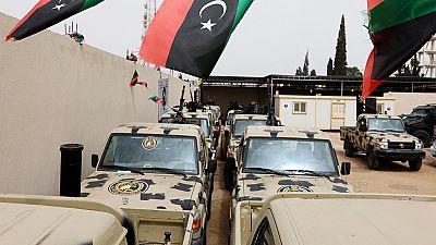 Les forces pro-Haftar repoussées de Tripoli