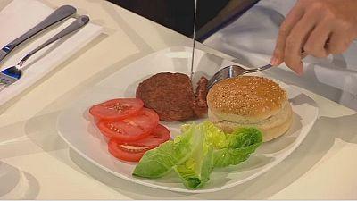 De la viande artificielle bientôt dans nos assiettes