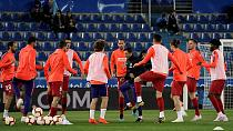 L'Atletico de Madrid à Barcelone pour relancer la course au titre