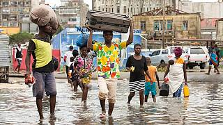 UN appeals for extra $60 million to help Zimbabwe recover from cyclone disaster
