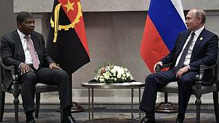 Russia, Angola sign cooperation deals in Moscow