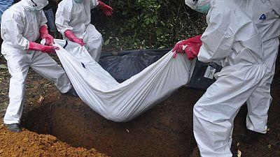 Ebola en RDC : 100 morts en moins de trois semaines