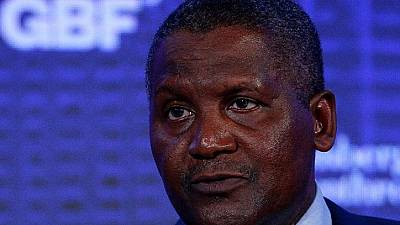 'I once withdrew $10m cash to be convinced of my wealth' – Dangote