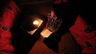 Felix Tshisekedi officially becomes president of DR Congo