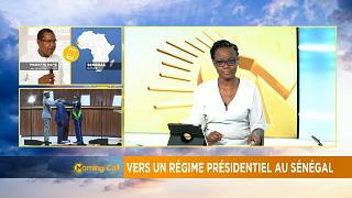 Senegal headed for a presidential system [The Morning Call]