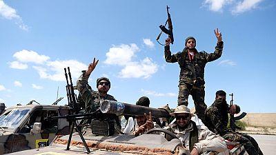 Libye : 35 morts depuis le début de l'offensive de Haftar, selon Tripoli (nouveau bilan)