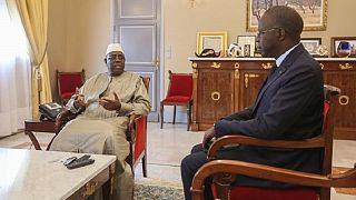 Sénégal : un nouveau gouvernement légèrement resserré et plus féminin