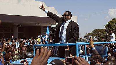 Malawi's president asks voters to hand him second and final term