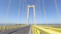 Mozambique: Chinese-built Maputo Bridge to help boost economy