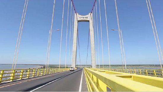 Mozambique : un pont pour booster l'économie