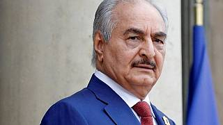 The Libyan crisis: Who is strongman Khalifa Haftar?