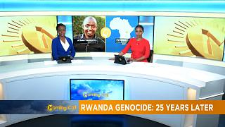 Rwanda genocide: 25 years later [The Morning Call]