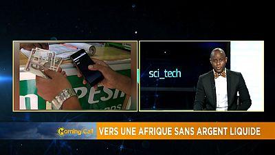 Tech powers the uphill struggle towards a cashless Africa