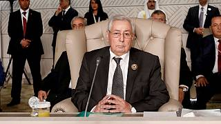 Algeria: Abdelkader Bensalah appointed interim president (national TV)