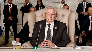 Algeria: Abdelkader Bensalah appointed interim president (national TV)