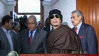 Jacob Zumba accusé de détenir 30 millions de dollars appartenant à Kadhafi