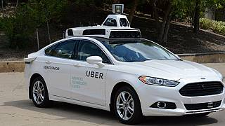 Self-driving cars far from dominating roads-Uber scientist