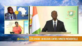 Human rights groups against Ouattara's 2018 amnesty [The Morning Call]