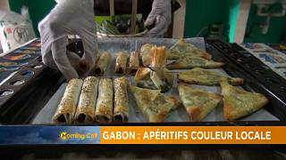 Gabon: Restaurant business owner making it big [The Morning Call]