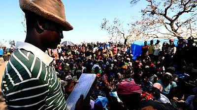 Cyclone Idai : plus de 1.000 morts au Zimbabwe et au Mozambique