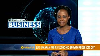 World Bank revises Sub-Saharan Africa economic growth downwards