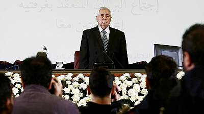 Algeria's first post-Bouteflika poll scheduled for July 4 - Presidency
