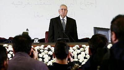 Algérie : l'élection présidentielle aura lieu le 4 juillet (présidence)