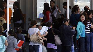 Combats à Tripoli : les Philippines interdisent l'immigration de leurs travailleurs en Libye