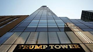 Congo: Claudia Sassou-Nguesso posséderait un appartement dans la Trump Tower de New-York