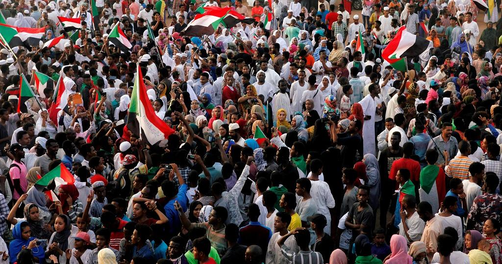 Eritrea stands with Sudanese people - Afwerki sends delegation to Khartoum