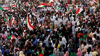 Sudan junta wants merger of Ethiopia, AU transition plans