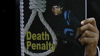 Peine de mort : 690 exécutions en 2018 dans le monde (Amnesty)